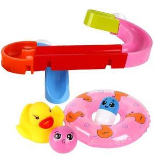 Игрушка для ванны  Горка Наша