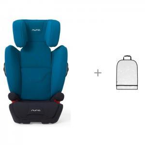 Автокресло  AACE с защитной накидкой на спинку сидения ROXY-KIDS Nuna