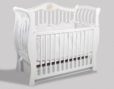 Детская кроватка  Сюзи М (универсальный маятник) Baby Luce