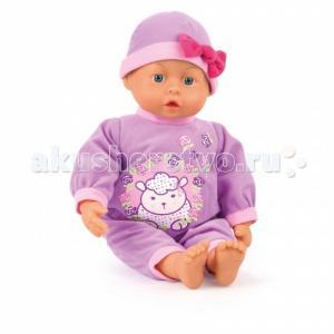 Малыш - мои первые слова 38 см 93863AD Bayer