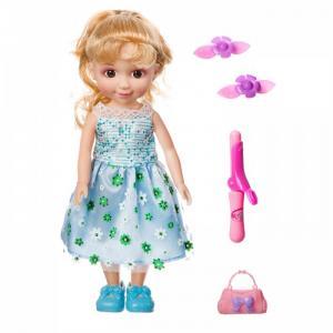 Кукла Jammy Красотка 25 см Yako