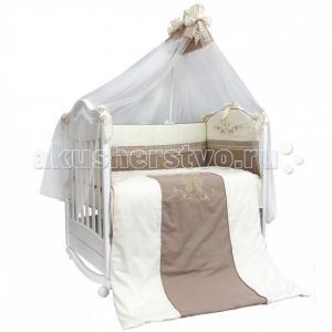 Комплект в кроватку  Arabella (7 предметов) Labeille