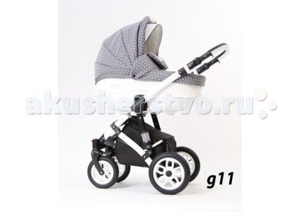 Коляска  Concord Lux 2 в 1 Car-Baby