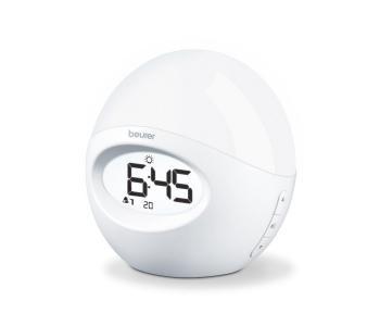 Часы  Будильник цифровой WL32 Beurer