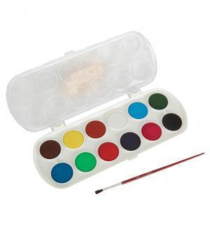 Краски акварельные  12 цветов Jovi