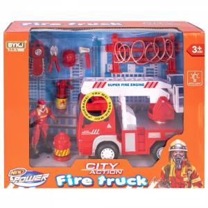 Набор игровой Пожарная служба 9935A Maya Toys