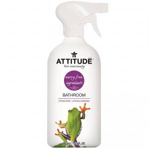 Очиститель для мытья ванночек  Эфирные масла, 800 мл Attitude