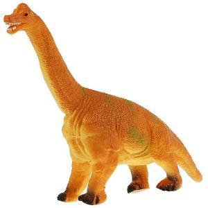 Игровая фигурка  Рассказы о животных Динозавр брахиозавр Играем вместе