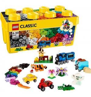 Конструктор  Classic 10696 Набор для творчества LEGO