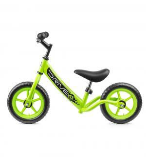 Беговел  Drive, цвет: зеленый Small Rider