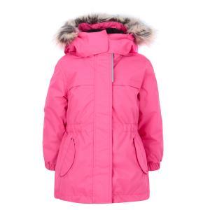 Куртка , цвет: розовый Lassie