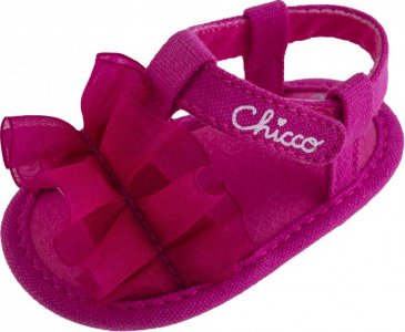 Сандалии для девочки Obax Chicco