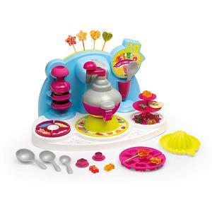 Игровой набор  Chef Мармеладная фабрика Smoby