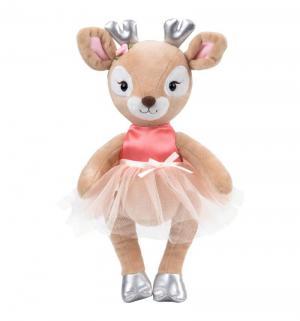 Мягкая игрушка  Олененок Николь 25 см Angel Collection