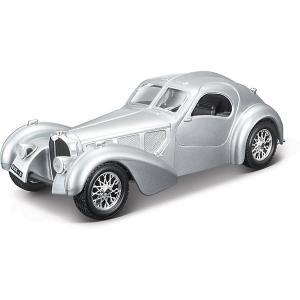 Машина  Bugatti Atlantic, 1:24 Bburago