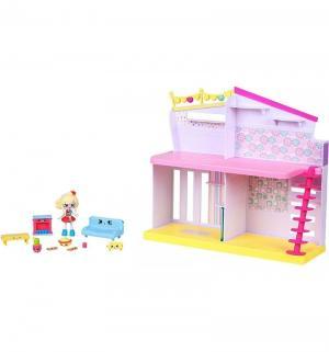 Игровой набор  Happy Places Уютный дом Shopkins
