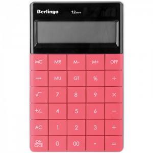 Калькулятор настольный Power TX 12 разрядов Berlingo