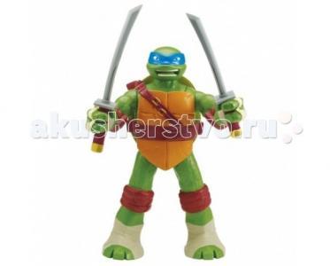 Фигурка функциональная Черепашки-ниндзя 28 см head dropping Turtles