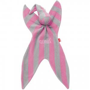 Комфортер из хлопка BETTY, , серый/розовый Cuski