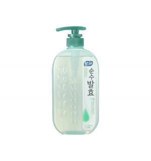 Средство для мытья посуды  Растительные ферменты Chamgreen, 720 мл CJ Lion
