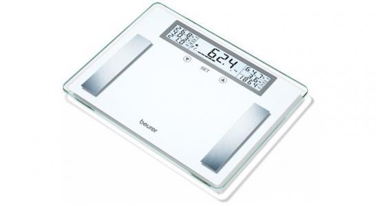 Весы напольные электронные BG51 XXL Beurer