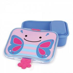 Набор контейнеров для завтрака Бабочка SH 252481 Skip-Hop
