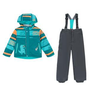 Комплект куртка/полукомбинезон Kvartet