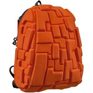 Рюкзак  Blok Half, 36х30х15 см MadPax