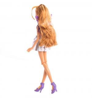 Кукла  Рок-н-Ролл Флора 28 см Winx