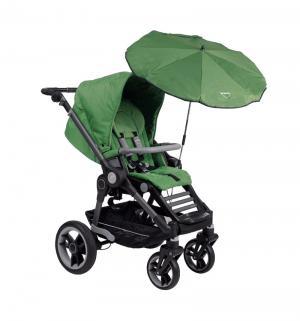 Зонтик от солнца  на коляску 6035, цвет: olive Teutonia