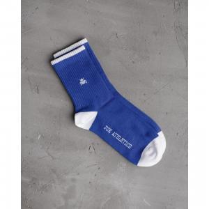 Носки (3 пары) для мальчика Modniy Juk. Цвет: синий