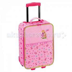 Детский чемодан Prinzessin Lillifee 30206 Spiegelburg