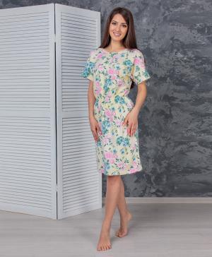 Платье Цветущий сад 2 Pastilla