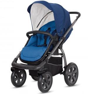 Прогулочная коляска  X-move, цвет: night blue X-Lander