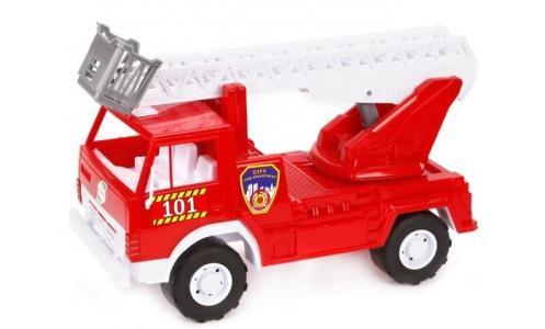 Автомобиль Пожарная Х2 Орион