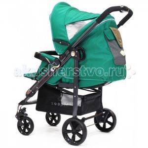 Прогулочная коляска  Z9 Java Zooper