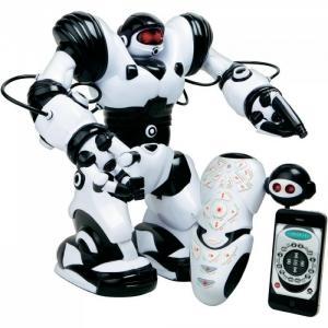 Робот Робосапиен Wowwee