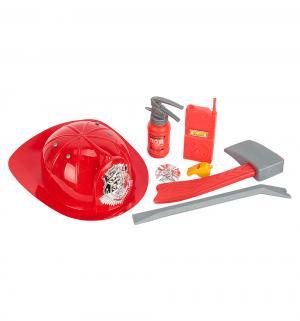 Игровой набор  Пожарный Игруша
