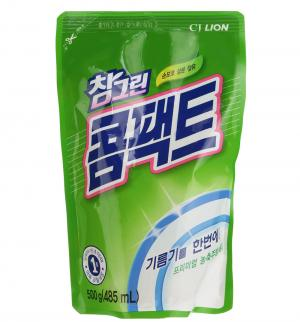 Средство для мытья посуды  концентрат Chamgreen, 485 мл CJ Lion