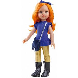 Кукла  Карина, 32 см Paola Reina