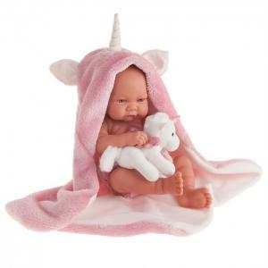 Кукла Круз в розовом 42 см Munecas Antonio Juan