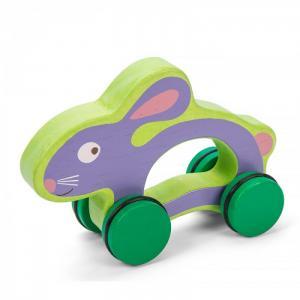 Каталка-игрушка  Кролик LeToyVan