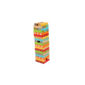 Падающая башня  «Угадай кто?» Lucy&Leo