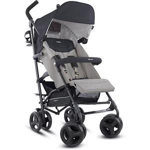 Прогулочная коляска  Trip, Grey Inglesina. Цвет: серый