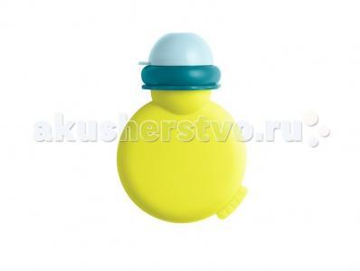 Контейнер для пюре из силикона Babypote Beaba