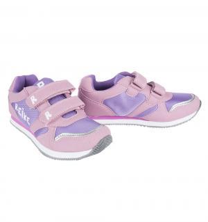 Кроссовки , цвет: фиолетовый Reike