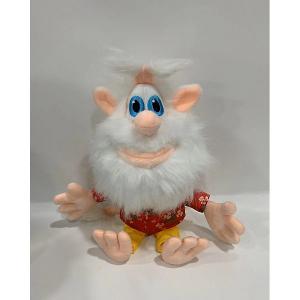 Мягкая игрушка  Буба в рубашке, 20 см, без звука Мульти-Пульти. Цвет: разноцветный