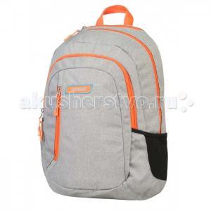 Рюкзак 2 zip Меркурий Target Collection