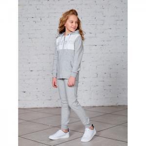 Спортивный костюм для девочки (толстовка и брюки) 928115 Luminoso