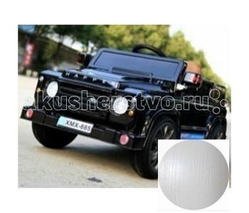 Электромобиль  Джип ST00010 Bugati